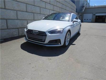 2018 Audi A5 2.0T Technik (Stk: D00904P) in Fredericton - Image 1 of 18