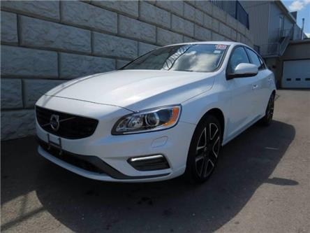 2018 Volvo S60 T5 Dynamic (Stk: D00996P) in Fredericton - Image 1 of 24
