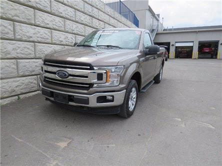 2018 Ford F-150 XLT (Stk: D00948A) in Fredericton - Image 1 of 15