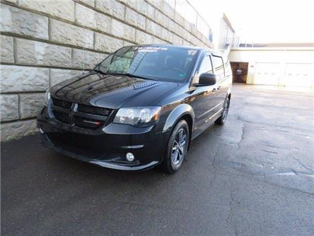 2017 Dodge Grand Caravan CVP/SXT (Stk: D90659A) in Fredericton - Image 1 of 17