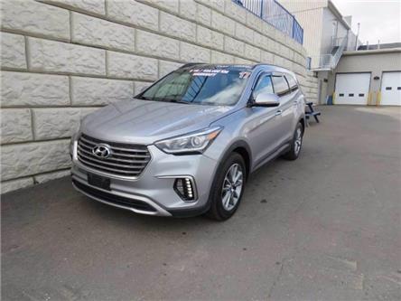 2017 Hyundai Santa Fe XL Luxury (Stk: D01060P) in Fredericton - Image 1 of 18