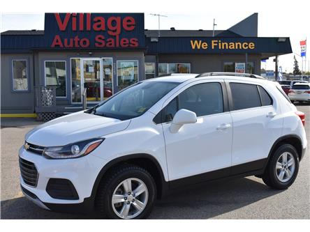 2018 Chevrolet Trax LT (Stk: P38027) in Saskatoon - Image 1 of 25