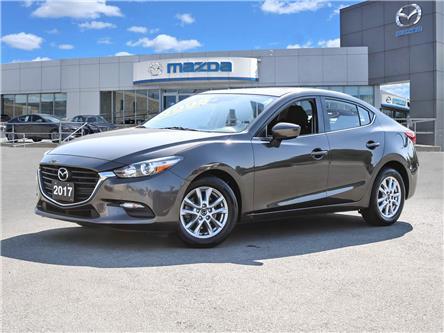 2017 Mazda Mazda3 GS (Stk: HN2619A) in Hamilton - Image 1 of 25