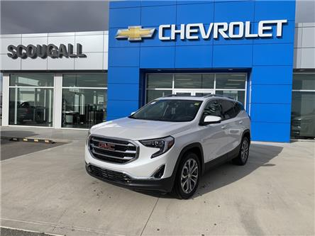 2020 GMC Terrain SLT (Stk: 218182) in Fort MacLeod - Image 1 of 15