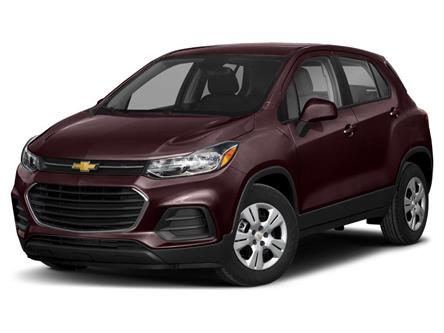 2020 Chevrolet Trax LS (Stk: L317) in Chatham - Image 1 of 9