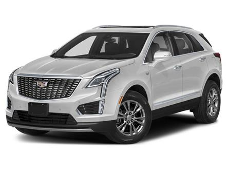 2021 Cadillac XT5 Premium Luxury (Stk: M017) in Chatham - Image 1 of 9