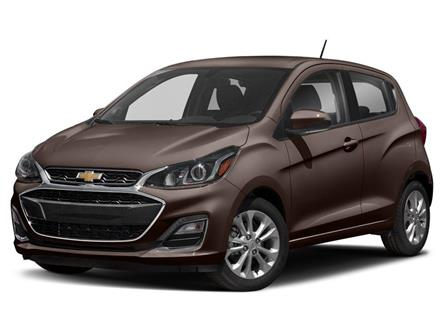 2021 Chevrolet Spark 1LT CVT (Stk: M020) in Chatham - Image 1 of 9