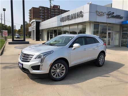2018 Cadillac XT5 Luxury (Stk: 20077A) in Chatham - Image 1 of 22