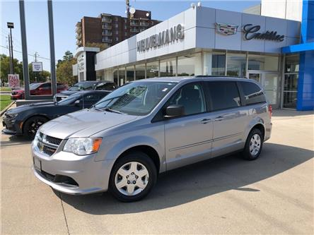 2013 Dodge Grand Caravan SE/SXT (Stk: 20082A) in Chatham - Image 1 of 17