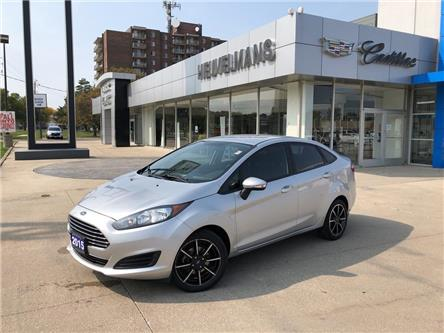 2015 Ford Fiesta SE (Stk: TL319B) in Chatham - Image 1 of 18