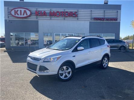 2015 Ford Escape SE (Stk: 40092A) in Prince Albert - Image 1 of 22