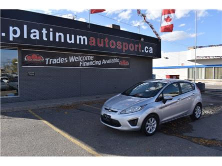 2012 Ford Fiesta SE (Stk: PP753) in Saskatoon - Image 1 of 23