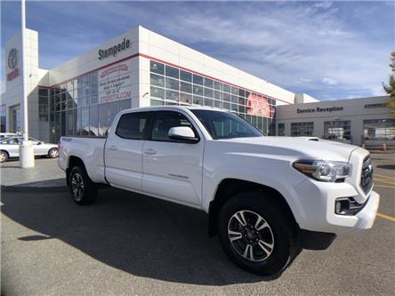 2019 Toyota Tacoma SR5 V6 (Stk: 200850A) in Calgary - Image 1 of 22