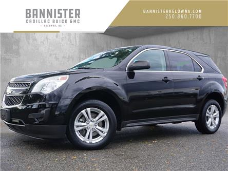 2013 Chevrolet Equinox LS (Stk: 20-730B) in Kelowna - Image 1 of 21