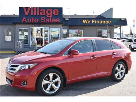 2014 Toyota Venza Base V6 (Stk: P38046) in Saskatoon - Image 1 of 27