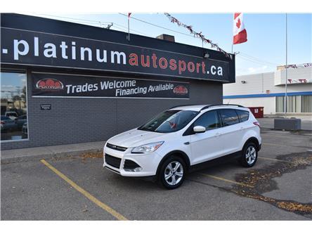 2014 Ford Escape SE (Stk: PP747) in Saskatoon - Image 1 of 24