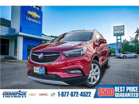 2020 Buick Encore Essence (Stk: 20-46) in Trail - Image 1 of 26