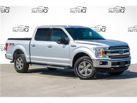 2018 Ford F-150  (Stk: 27731U) in Barrie - Image 1 of 26