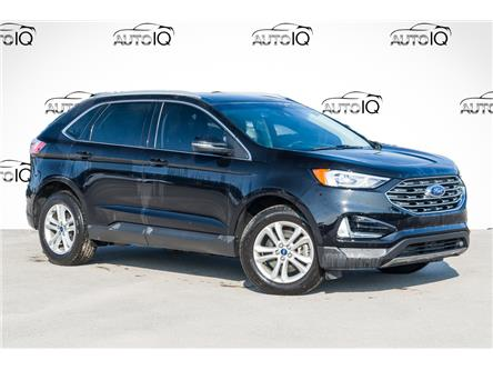 2019 Ford Edge SEL (Stk: 27737UJ) in Barrie - Image 1 of 30