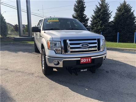 2011 Ford F-150 Lariat (Stk: 117540) in Grimsby - Image 1 of 15