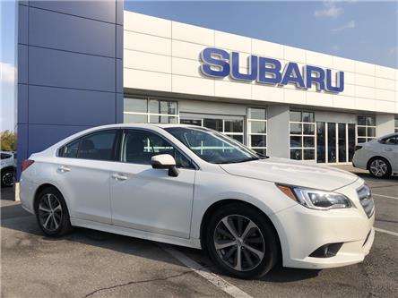 2016 Subaru Legacy 3.6R Limited Package (Stk: P742) in Newmarket - Image 1 of 6