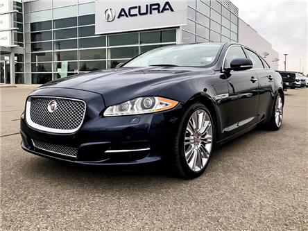 2014 Jaguar XJ 3.0L (Stk: A4236A) in Saskatoon - Image 1 of 25