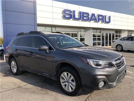 2019 Subaru Outback 2.5i Touring (Stk: P748) in Newmarket - Image 1 of 2