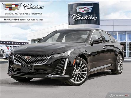 2020 Cadillac CT5 Premium Luxury (Stk: 0154072) in Oshawa - Image 1 of 18
