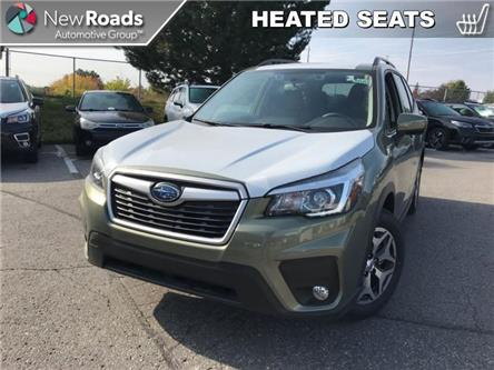 2020 Subaru Forester Convenience (Stk: S20317) in Newmarket - Image 1 of 21