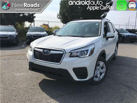 2020 Subaru Forester Base (Stk: S20420) in Newmarket - Image 1 of 22