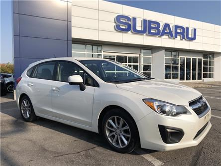 2014 Subaru Impreza 2.0i Touring Package (Stk: P763) in Newmarket - Image 1 of 3