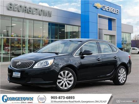 2016 Buick Verano Base (Stk: 32381) in Georgetown - Image 1 of 27
