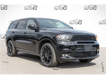 2020 Dodge Durango GT (Stk: 95927) in St. Thomas - Image 1 of 28