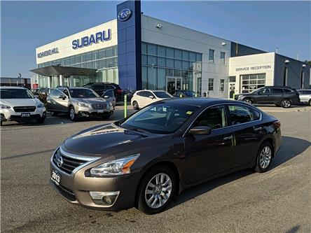 2013 Nissan Altima 2.5 S (Stk: TLP0430) in RICHMOND HILL - Image 1 of 17