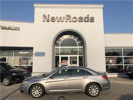 2013 Chrysler 200 LX (Stk: 25048X) in Newmarket - Image 1 of 8