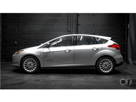 2017 Ford Focus Electric Base (Stk: CT20-532) in Kingston - Image 1 of 43