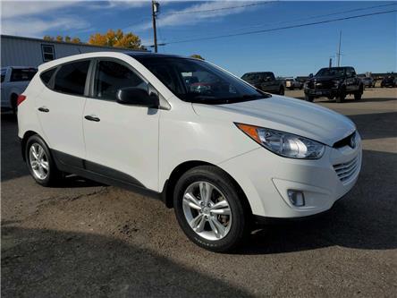 2013 Hyundai Tucson GL (Stk: 20203A) in Wilkie - Image 1 of 21