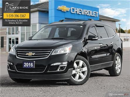 2017 Chevrolet Traverse 1LT (Stk: T0208A) in Kincardine - Image 1 of 22