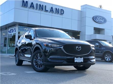 2019 Mazda CX-5 GX (Stk: P0892) in Vancouver - Image 1 of 30