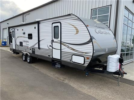 2014 Coachmen CATALINA  (Stk: WB0013) in Fort Saskatchewan - Image 1 of 41