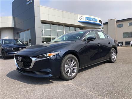 2021 Mazda Mazda3 GS (Stk: 21C002) in Kingston - Image 1 of 16