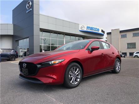 2021 Mazda Mazda3 Sport  (Stk: 21C001) in Kingston - Image 1 of 16