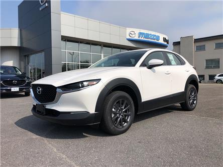 2021 Mazda CX-30 GX (Stk: 21T013) in Kingston - Image 1 of 15