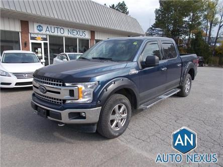 2018 Ford F-150  (Stk: 20-318) in Bancroft - Image 1 of 10