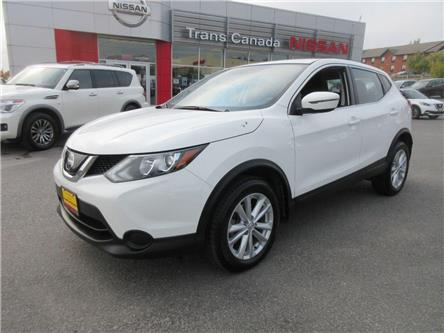 2018 Nissan Qashqai  (Stk: 91610A) in Peterborough - Image 1 of 20