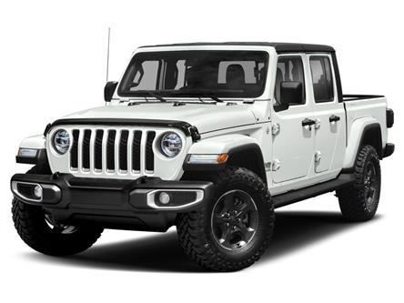 2021 Jeep Gladiator Rubicon (Stk: M508820) in Surrey - Image 1 of 9