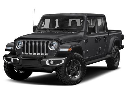 2021 Jeep Gladiator Mojave (Stk: M508988) in Surrey - Image 1 of 9