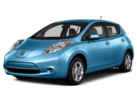 2014 Nissan LEAF S (Stk: LC0259B) in Surrey - Image 1 of 9