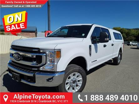 2020 Ford F-350  (Stk: ED56179) in Cranbrook - Image 1 of 22