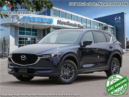 2020 Mazda CX-5 GX (Stk: 41830) in Newmarket - Image 1 of 23